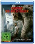 Rampage - Big Meets Bigger - Blu-ray