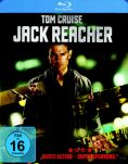 Jack Reacher - Blu-ray