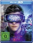 Ready Player One - Blu-ray 3D