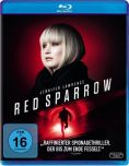 Red Sparrow - Blu-ray