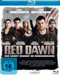 Red Dawn - Blu-ray