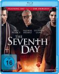 The Seventh Day - Gott steh uns bei - Blu-ray