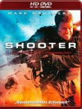 Shooter - HD-DVD