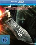 Silent Hill: Revelation - Blu-ray 3D