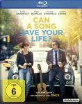 Can a Song Save Your Life? - Blu-ray
