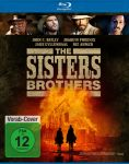 The Sisters Brothers - Blu-ray