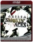 Smokin� Aces HD-DVD