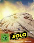 Solo: A Star Wars Story - Blu-ray 3D