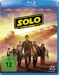 Solo: A Star Wars Story - Blu-ray