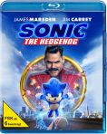 Sonic the Hedgehog - Blu-ray