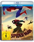 Spider-Man: A New Universe - Blu-ray 3D
