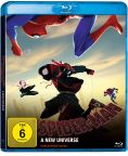 Spider-Man: A New Universe - Blu-ray
