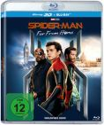 Spider-Man: Far From Home - Blu-ray 3D