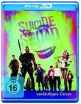 Suicide Squad - Blu-ray 3D