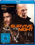 Survive the Night - Blu-ray