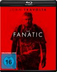 The Fanatic - Blu-ray