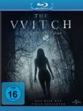 The Witch - A New-England Folk Tale - Blu-ray