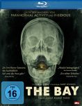 The Bay - Nach Angst kommt Panik - Blu-ray