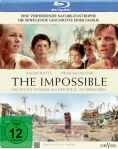 The Impossible - Blu-ray