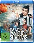 The Knight of Shadows - Blu-ray