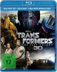Transformers: The Last Knight - Blu-ray 3D