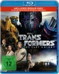 Transformers: The Last Knight - Blu-ray