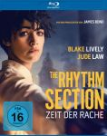 The Rhythm Section - Zeit der Rache - Blu-ray
