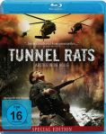 Tunnel Rats - Blu-ray