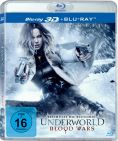 Underworld: Blood Wars - Blu-ray 3D