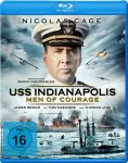 USS Indianapolis - Men of Courage - Blu-ray