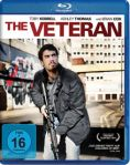The Veteran (2011) - Blu-ray