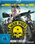 War Pigs - Nothing´s Ever Easy - Blu-ray