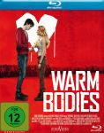 Warm Bodies - Blu-ray