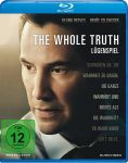 The Whole Truth - Lügenspiel - Blu-ray