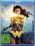 Wonder Woman - Blu-ray