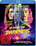 We Summon the Darkness - Blu-ray